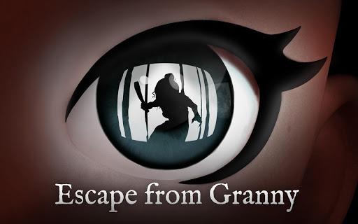 Granny's house - Multiplayer horror escapes 1.224 screenshots 11