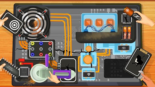 Electronics Repair Master  screenshots 7