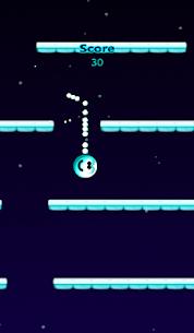 Snowball Fall Down Free Hack & Cheats Online 3