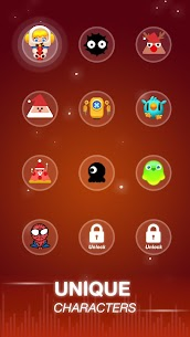 Dot n Beat – Test your hand speed Mod Apk (Unlimited Money) 6