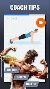 Arm Workout – Biceps Exercise 2