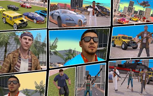 Grand City Thug Crime Gangster 2.22 Screenshots 11