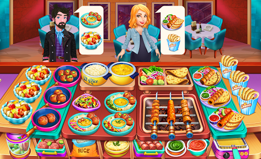 Cooking Max - Mad Chefu2019s Restaurant Games 2.0.5 Screenshots 17