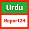 Urdu Report24 app apk icon
