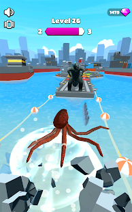 Image For Kaiju Run Versi 0.11.0 9
