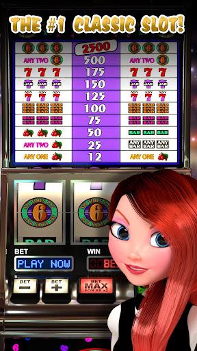 classic slots 💰 6x pay times screenshot 3