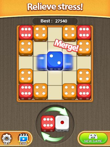 Dice Puzzle - Merge puzzle 1.0.7 screenshots 9