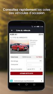 La Centrale voiture occasion 6.6.21 Screenshots 5