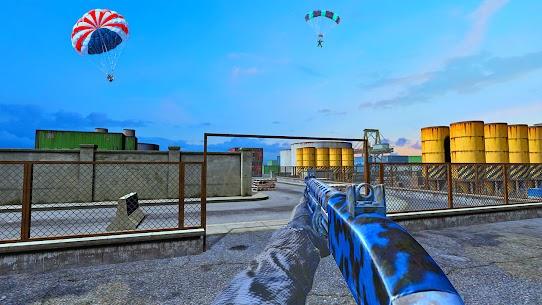 Modern Commando Strike : Free Shooting Games Mod Apk 2.5 4