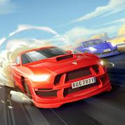 Racing Clash Club: Car Game