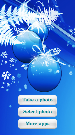 Christmas Photo Frames For PC Windows (7, 8, 10, 10X) & Mac Computer Image Number- 5