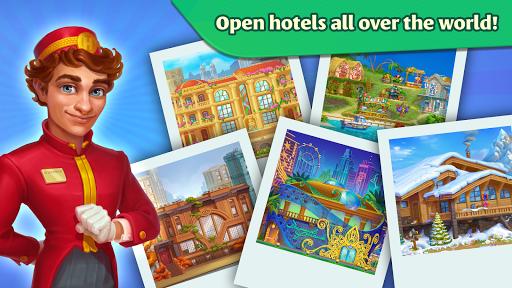 Grand Hotel Mania 1.8.5.1 screenshots 3