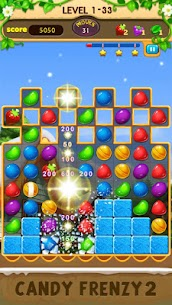 Download Latest Candy Frenzy 2  app for Windows and PC 1