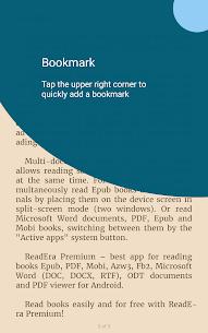 ReadEra Premium  book reader pdf, epub, word Apk Download, NEW 2021 16