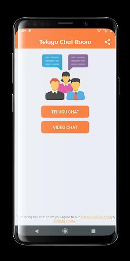 Free telugu chat