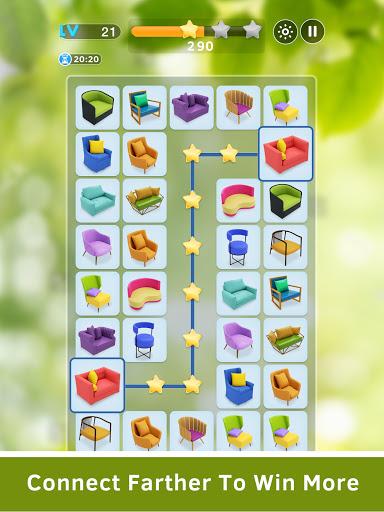 Onet 3D - Classic Link Puzzle  screenshots 7