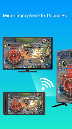 1001 TVs--Streaming and Screen Mirroring  screenshots 1