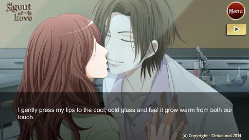 Code Triche Agent Of Love - Josei Otome Visual Novel (Astuce) APK MOD screenshots 5