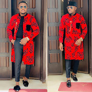 African Men Fashion Style 2021