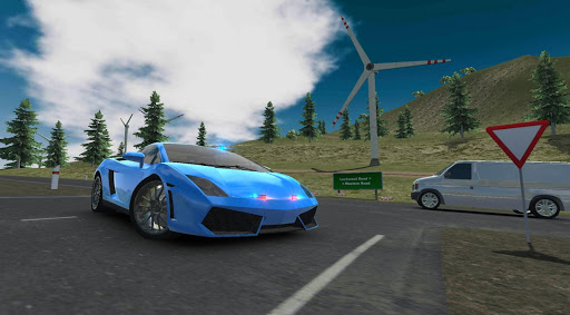European Luxury Cars 2.3 Screenshots 23