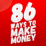 Make Money Online: Free Work from Home Ideas App  Icon