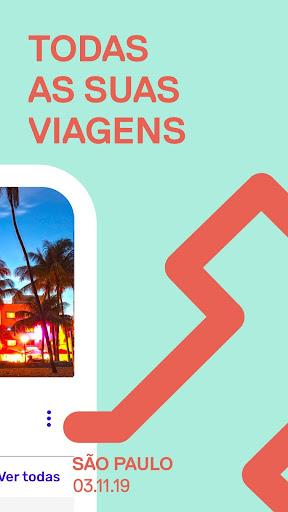 Decolar: passagens au00e9reas, hotu00e9is e pacotes 15.5.0 Screenshots 2