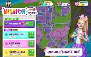 JoJo Siwa - Live to Dance
