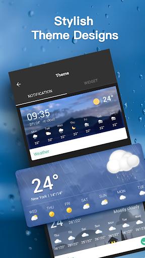 Live Weather Forecast screenshot 7