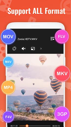 HD Video Player 1.0.1 Screenshots 5
