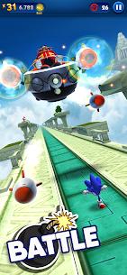 Sonic Dash MOD APK 4.24.0 (Unlimited Money) 11