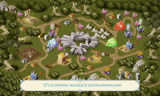Télécharger Gratuit Royal Roads 2: The Magic Box (free-to-play)) APK MOD (Astuce) screenshots 2