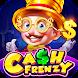 CashFrenzy™ Casino –スロットゲーム