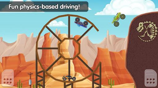 Race Day - Multiplayer Racing  Screenshots 4