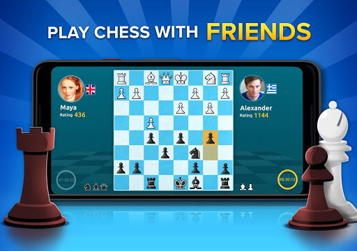 Chess Stars - Play Online  screenshots 15