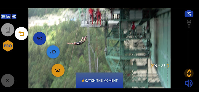Download YNHALD VideoSnapper - Catch your moment For PC Windows and Mac apk screenshot 4