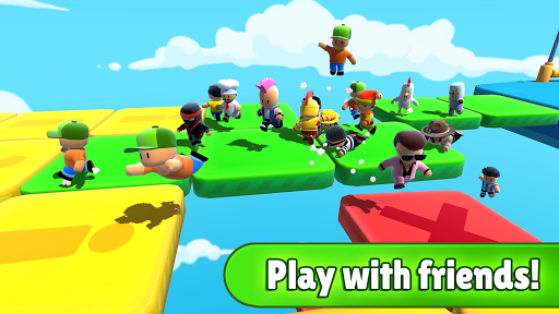Code Triche Stumble Guys: Multiplayer Royale APK MOD (Astuce) screenshots 1