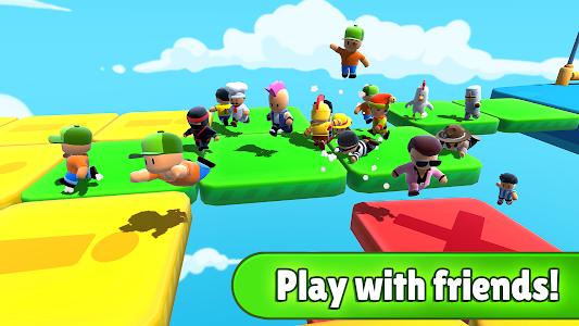 Stumble Guys: Multiplayer Royale 0.28