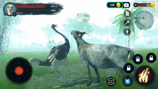 The Ostrich screenshots 8