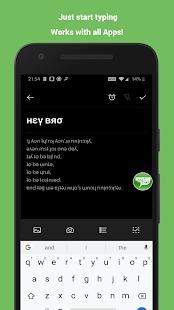 Font Style – Fonts for Instagram, Fonts App