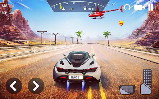 Car Race Free - Top Car Racing Games android2mod screenshots 6