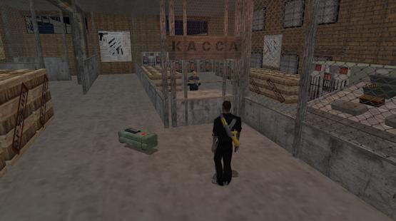 Criminal Russia 3D. Gangsta way Unlimited Money