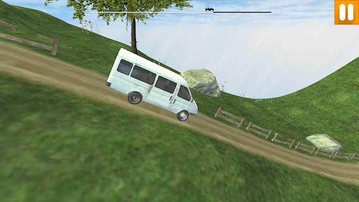 Crazy Russian Crash Test  screenshots 4