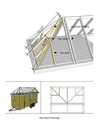 Roof Framing Design  Screenshots 2