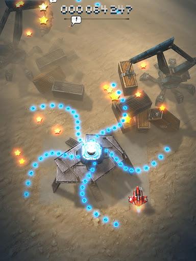 Sky Force Reloaded  screenshots 8