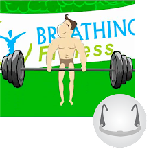 Breathing Champion (PLB exercise) Download on Windows