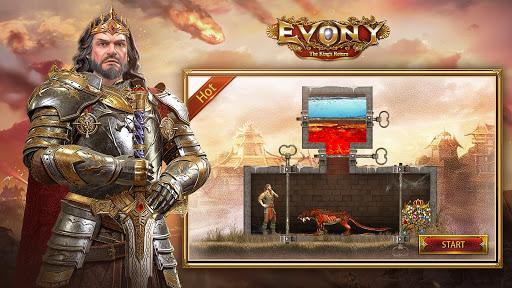 Evony: The King's Return 3.87.8 screenshots 11
