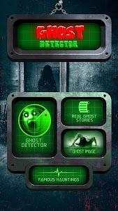 Ghost Detector 1.0