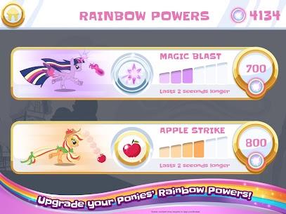 My Little Pony Rainbow Runners Mod Apk 2021.2.0 (Unlocked Characters) 8