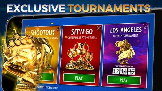Texas Hold' em  Omaha Poker  Pokerist Apk Download 2