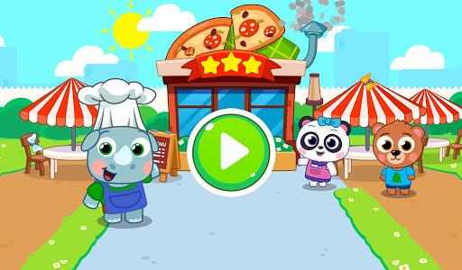Pizzeria for kids! 1.0.4 screenshots 13
